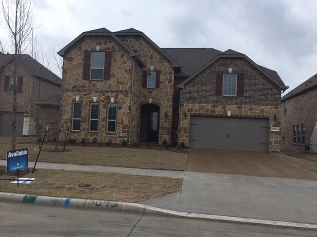 10043 Atwood Drive, Frisco, TX 75035 (MLS #13753197) :: Robbins Real Estate Group