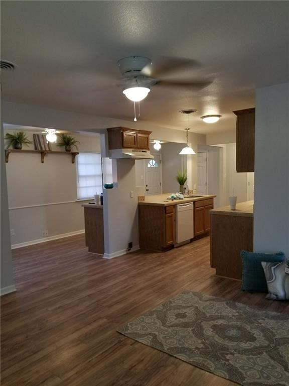 2609 S 40th Street, Abilene, TX 79605 (MLS #13755802) :: Team Hodnett