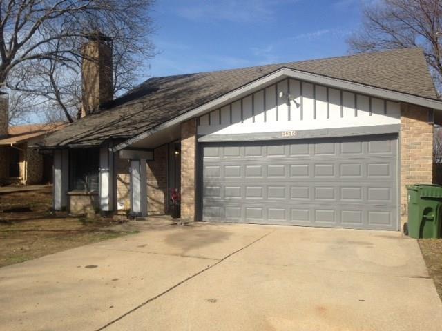 3615 Ravenhill Lane, Arlington, TX 76016 (MLS #13756735) :: Team Hodnett