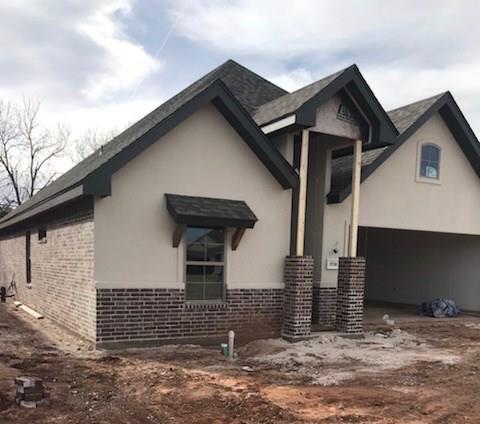 5710 Legacy Drive, Abilene, TX 79606 (MLS #13769391) :: Team Hodnett