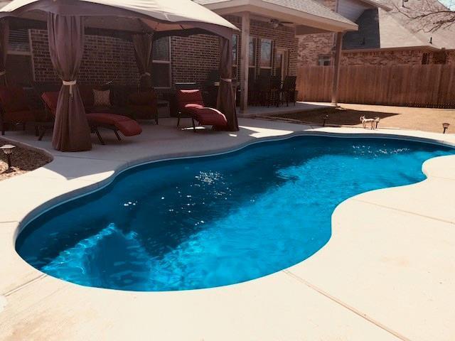 608 Ravenwood Drive, Saginaw, TX 76179 (MLS #13779914) :: Team Hodnett