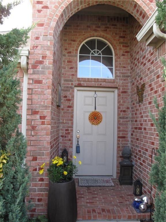 8740 Shavano Drive, Fort Worth, TX 76123 (MLS #13780681) :: Kindle Realty