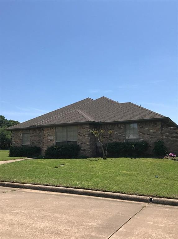 105 Andrews Street, Mount Pleasant, TX 75455 (MLS #13782233) :: Robbins Real Estate Group