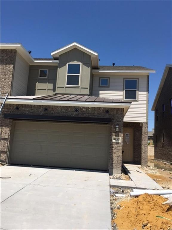 8137 Snapdragon Way, Dallas, TX 75252 (MLS #13784820) :: The Rhodes Team