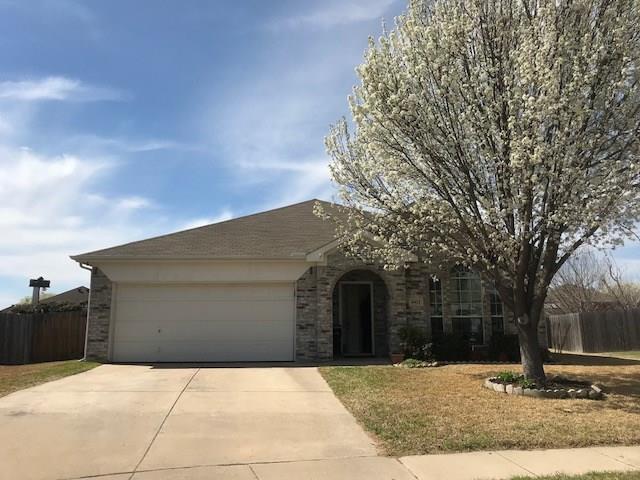 6421 New Harbor Lane, Fort Worth, TX 76179 (MLS #13791409) :: Team Hodnett