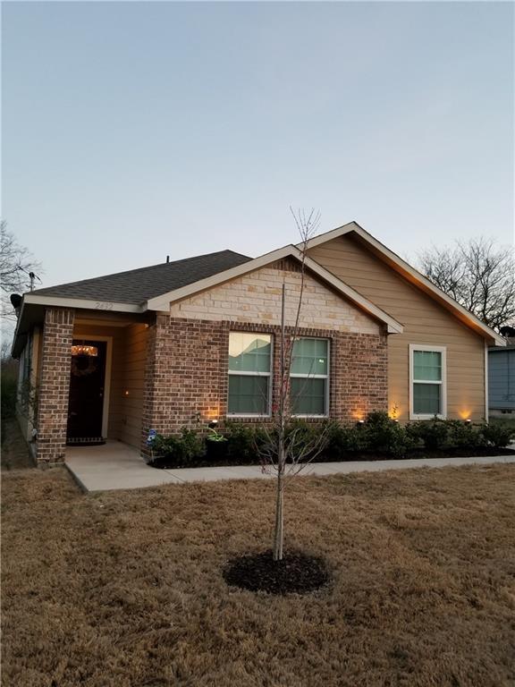 2432 Sylvia Street, Dallas, TX 75241 (MLS #13797360) :: Team Hodnett