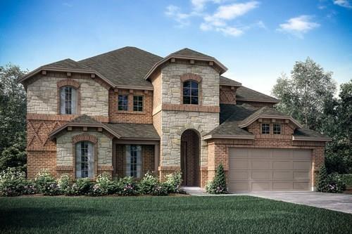 140 St Elias, Burleson, TX 76028 (MLS #13805298) :: Team Hodnett