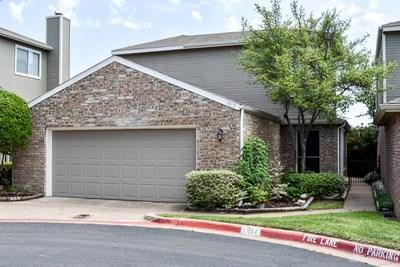 1917 Maplewood Trail, Colleyville, TX 76034 (MLS #13808056) :: Magnolia Realty