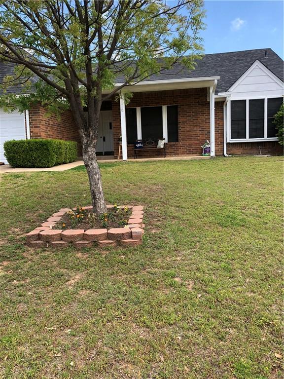 3210 Cliffview Drive, Corinth, TX 76210 (MLS #13816551) :: Team Tiller