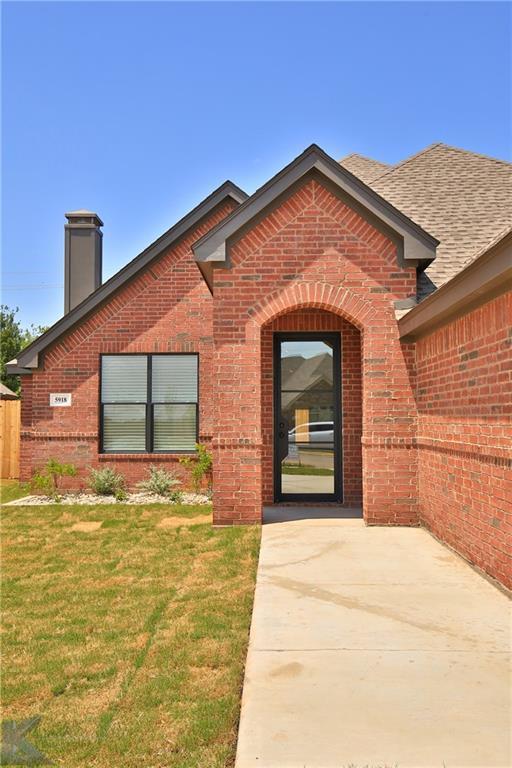 5918 Legacy Drive, Abilene, TX 79606 (MLS #13829306) :: Team Hodnett