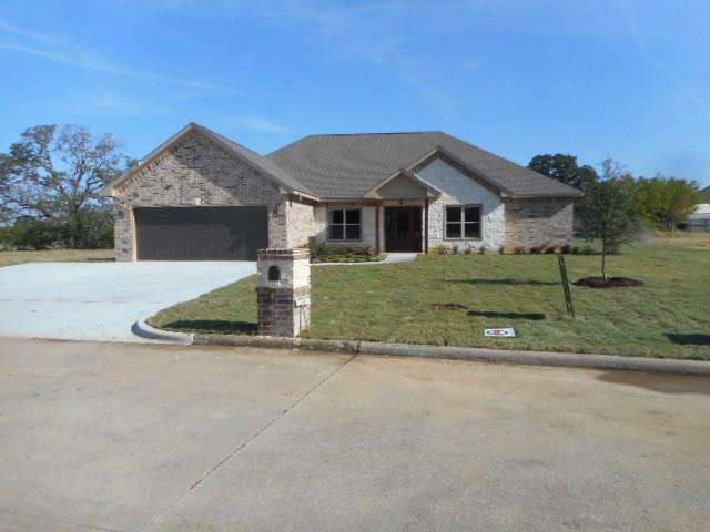 2131 Garrett, Sulphur Springs, TX 75482 (MLS #13836385) :: Team Hodnett