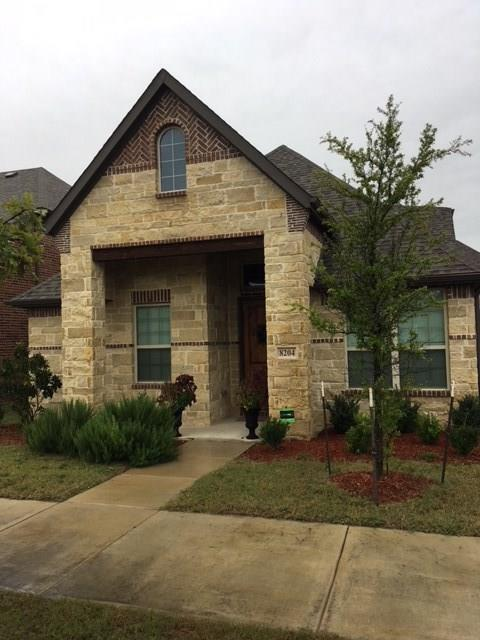 8204 Whistling Duck Drive, Fort Worth, TX 76118 (MLS #13837224) :: RE/MAX Town & Country