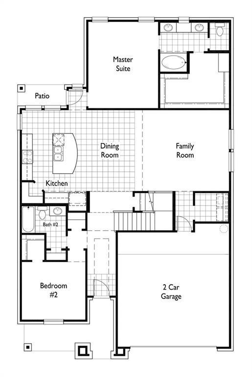 1544 Kessler Drive, Forney, TX 75126 (MLS #13838895) :: Team Hodnett