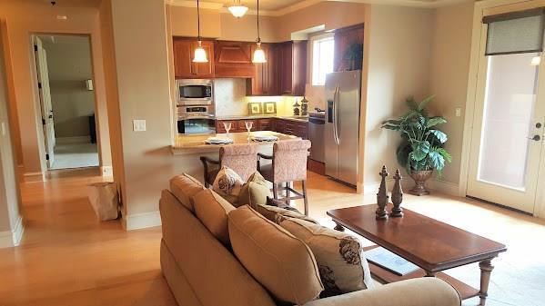 301 Watermere Drive #419, Southlake, TX 76092 (MLS #13839532) :: Baldree Home Team