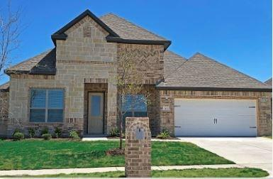 412 Valley Brook Court, Waxahachie, TX 75165 (MLS #13843313) :: RE/MAX Pinnacle Group REALTORS