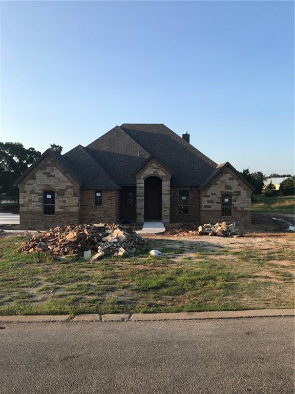 247 Sugartree Circle, Lipan, TX 76462 (MLS #13847093) :: Frankie Arthur Real Estate