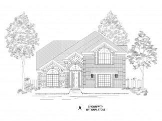 101 Sweet Gum Street, Red Oak, TX 75154 (MLS #13847268) :: Team Hodnett