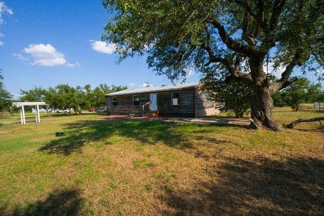 200 Cowboys Lane, Springtown, TX 76082 (MLS #13847411) :: Team Hodnett