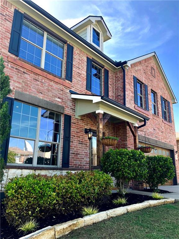 4244 Enchanted Rock Lane, Fort Worth, TX 76244 (MLS #13851092) :: NewHomePrograms.com LLC