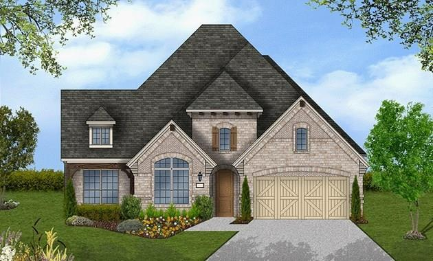 2428 Rotherham Cr Circle, Mckinney, TX 75071 (MLS #13851988) :: The Real Estate Station