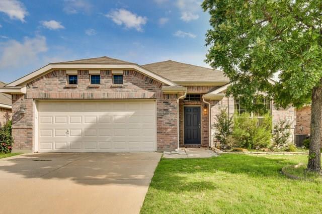 509 Cunningham Drive, Arlington, TX 76002 (MLS #13865683) :: Team Hodnett