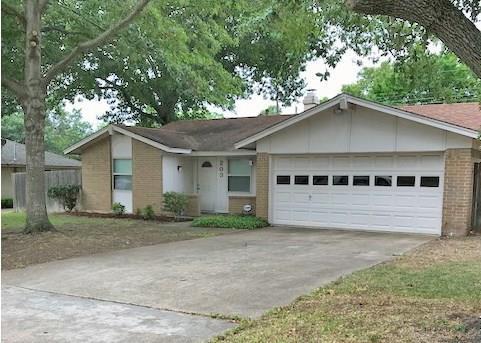 203 S Horne Street, Duncanville, TX 75116 (MLS #13870992) :: Pinnacle Realty Team