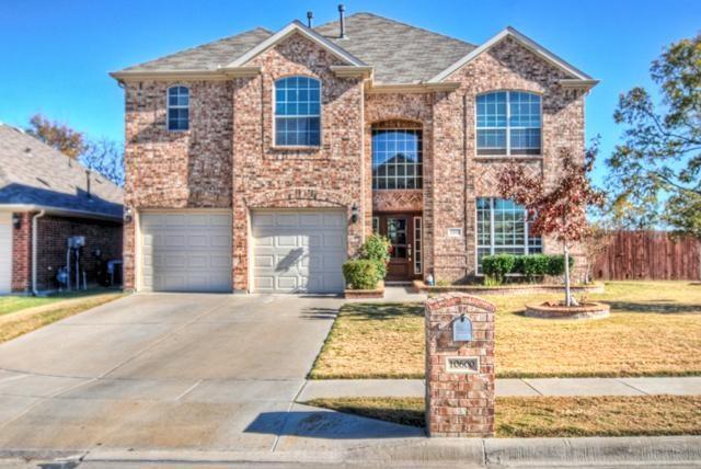 10600 Donnis Drive, Fort Worth, TX 76244 (MLS #13874714) :: Team Hodnett
