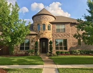 2691 Berkley Lane, Frisco, TX 75034 (MLS #13878742) :: Team Hodnett