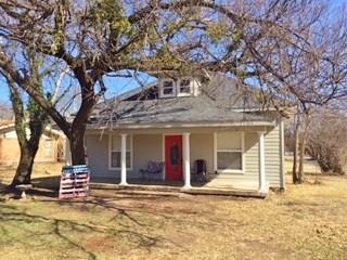 301 Live Oak Street, Bowie, TX 76230 (MLS #13884525) :: Team Hodnett