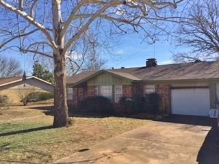 1307 Rock Street, Bowie, TX 76230 (MLS #13884557) :: Team Hodnett