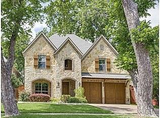 6147 Goliad Avenue, Dallas, TX 75214 (MLS #13885795) :: Frankie Arthur Real Estate