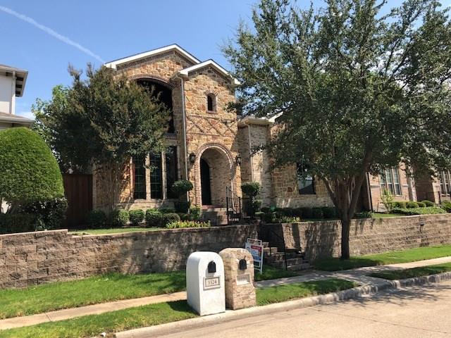 3320 Ricci Lane, Irving, TX 75062 (MLS #13887224) :: Team Hodnett