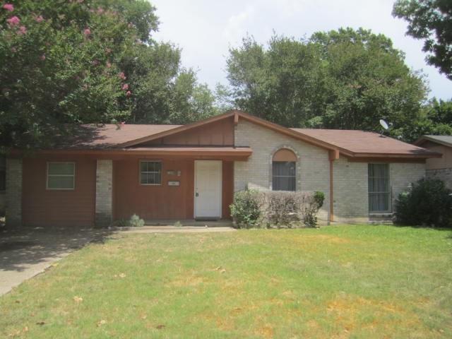 1509 Morrison Drive, Garland, TX 75040 (MLS #13887776) :: Magnolia Realty