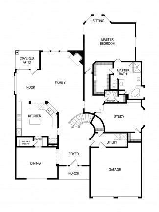 4409 Rainwater Creek, Prosper, TX 75078 (MLS #13889550) :: Frankie Arthur Real Estate
