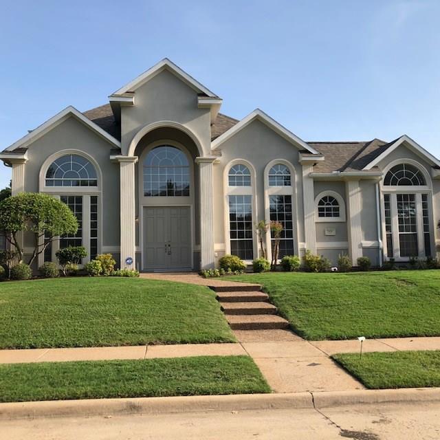 5028 N Albany Drive, Plano, TX 75093 (MLS #13896724) :: Team Hodnett