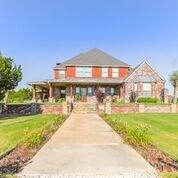 170 Sandstone Lane, Weatherford, TX 76085 (MLS #13896965) :: Team Hodnett
