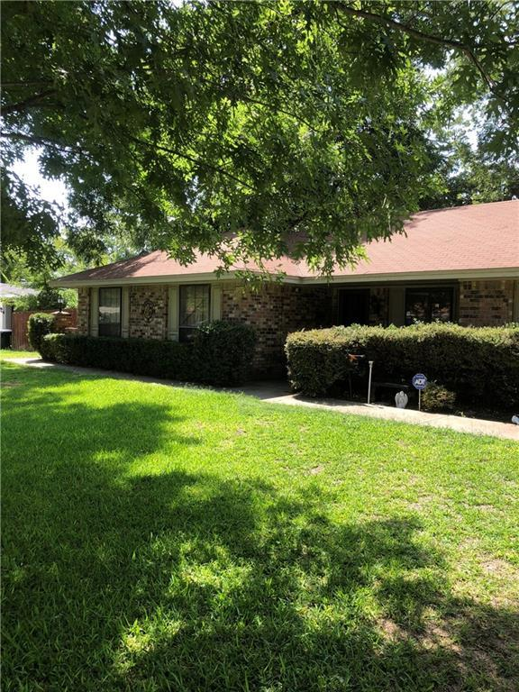 5641 Volder Drive, Fort Worth, TX 76114 (MLS #13898024) :: Team Hodnett