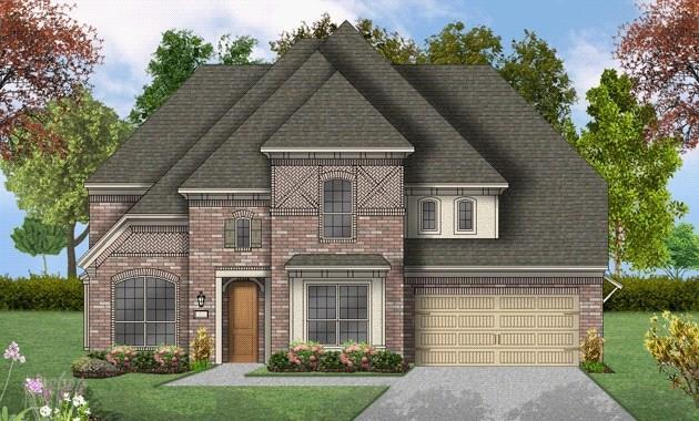 2802 Merlot Circle, Rowlett, TX 75088 (MLS #13898609) :: Team Hodnett