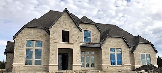 463 Keystone Bend, Heath, TX 75032 (MLS #13898977) :: The Heyl Group at Keller Williams