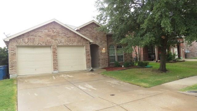 1026 Grimes Drive, Forney, TX 75126 (MLS #13910282) :: Team Hodnett