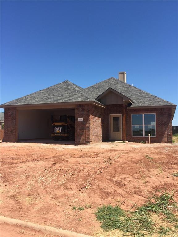 7625 Florence Drive, Abilene, TX 79606 (MLS #13910895) :: Robbins Real Estate Group