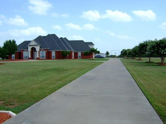 116 Serrano Court, Weatherford, TX 76087 (MLS #13912984) :: Magnolia Realty