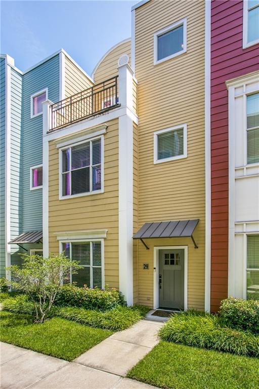 4121 Mckinney Avenue #29, Dallas, TX 75204 (MLS #13915765) :: Magnolia Realty