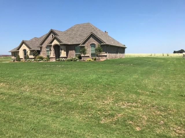 14613 Spring Ranch Road, Godley, TX 76044 (MLS #13917606) :: Frankie Arthur Real Estate