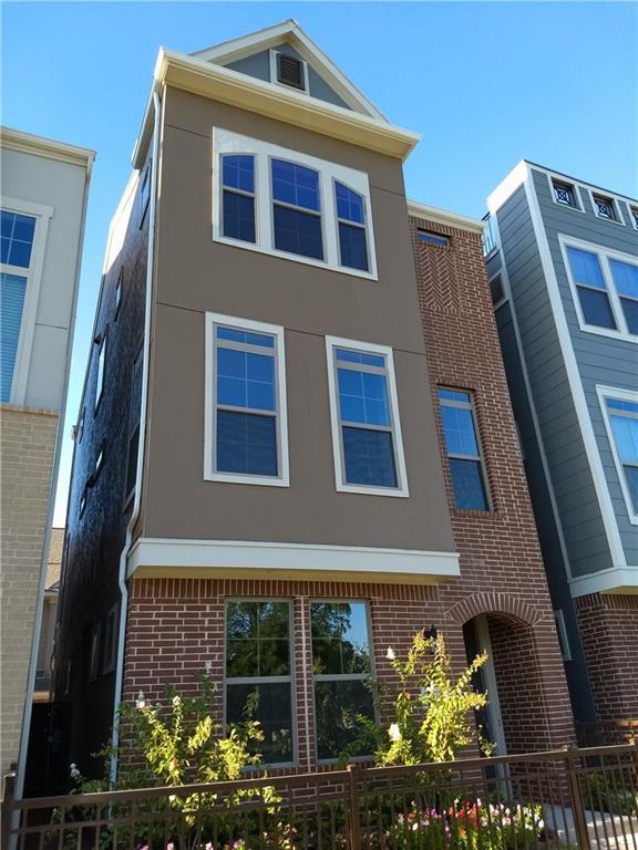 1140 Manacor Lane, Dallas, TX 75212 (MLS #13922757) :: The Mitchell Group