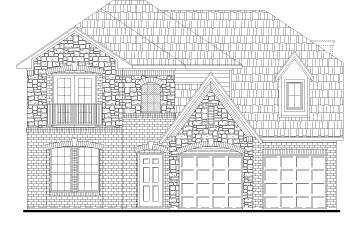 271 Ovaletta, Justin, TX 76247 (MLS #13922929) :: The Real Estate Station