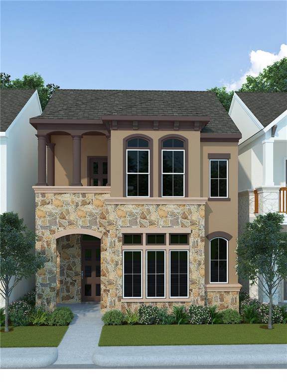 1919 Kessler Heights Lane, Dallas, TX 75208 (MLS #13925849) :: Pinnacle Realty Team