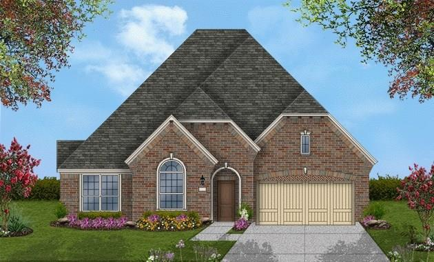 2913 Newsom Ridge Drive, Mansfield, TX 76063 (MLS #13927662) :: The Hornburg Real Estate Group