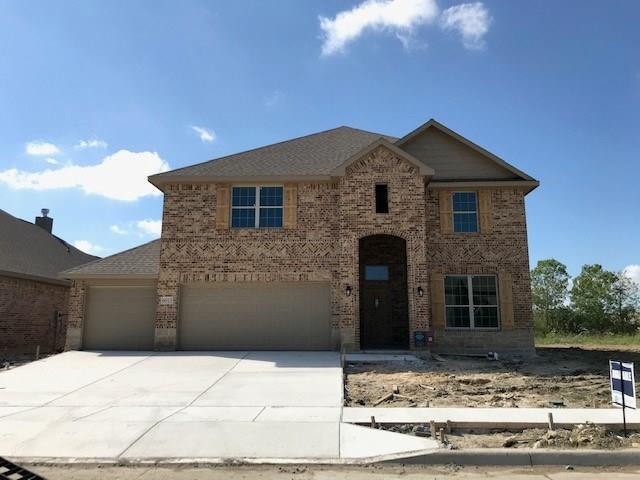 6013 Scottsdale Lane, Fort Worth, TX 76179 (MLS #13930032) :: Magnolia Realty