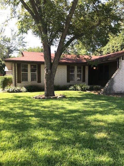 407 Ola Lane, Allen, TX 75013 (MLS #13931226) :: Pinnacle Realty Team